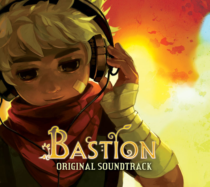 The Songs of Bastion