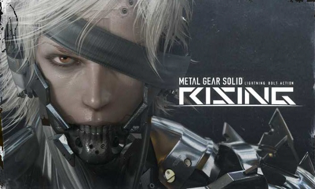 R&D- Metal Gear Rising: Revengeance