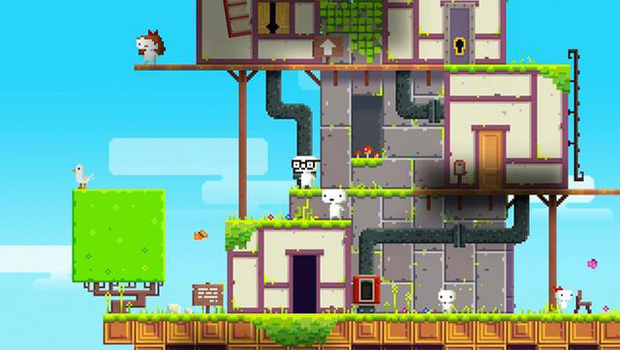 Fez Narrative Analysis: Changing Perspectives and Growing Up