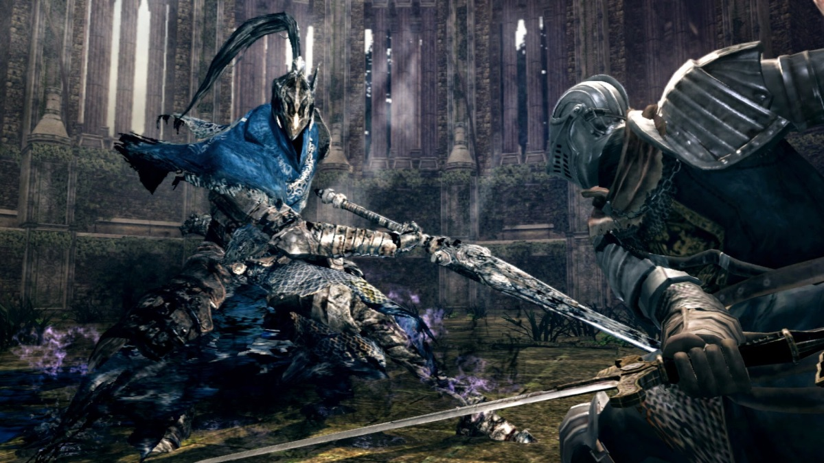 Dark Souls 'Artorias of the Abyss' DLC
