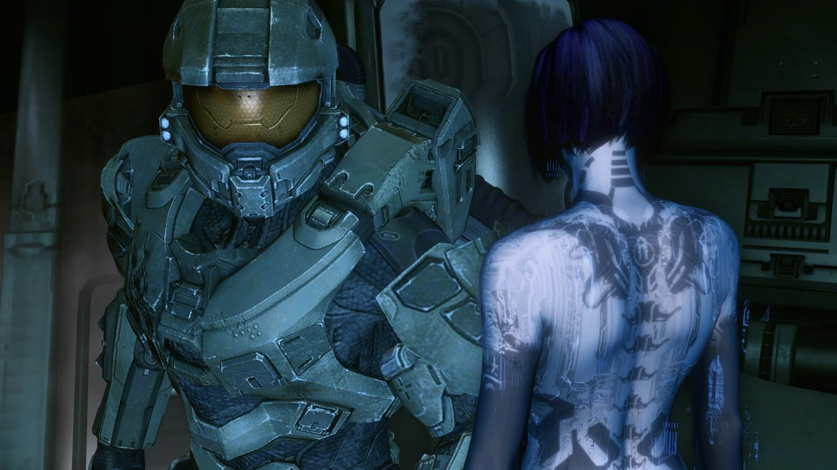 Halo 4 Has 343 Problems and Cortana is Definitely One