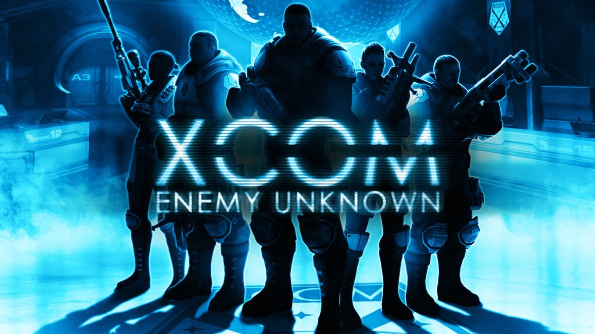 XCom: Enemy Unknown: Operation Burning Sunset