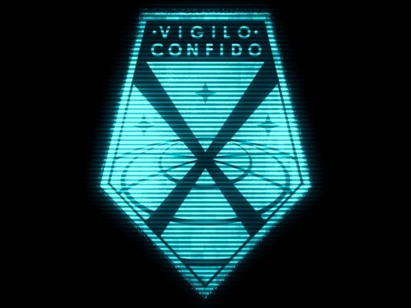 XCOM VIGILO CONFIDO