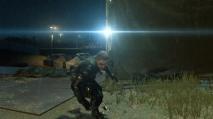 METAL GEAR SOLID V- GROUND ZEROES 02