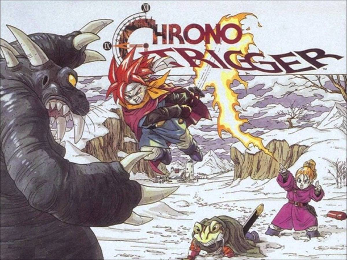 Chrono Trigger's Clockwork Precision