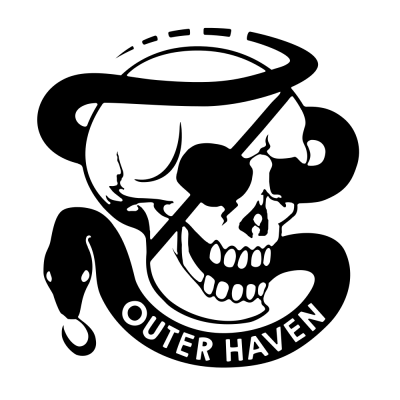METAL GEAR SOLID 4- OUTER HEAVEN SYMBOL