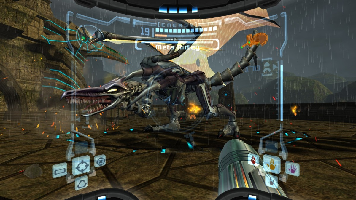 Exploring Metroid Prime: How Samus' Soul Was Transplanted Into A NewBody