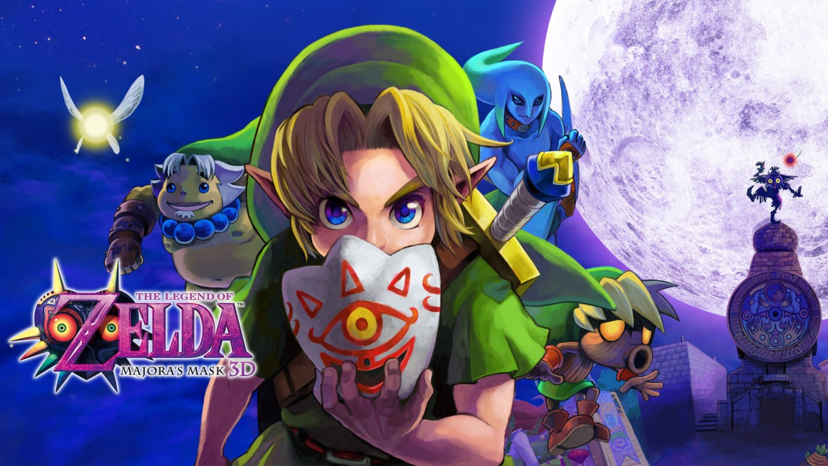 Seeing Adolescence Through The Eyes Of Majora's Mask