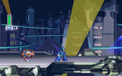 mega-man-x4-opening