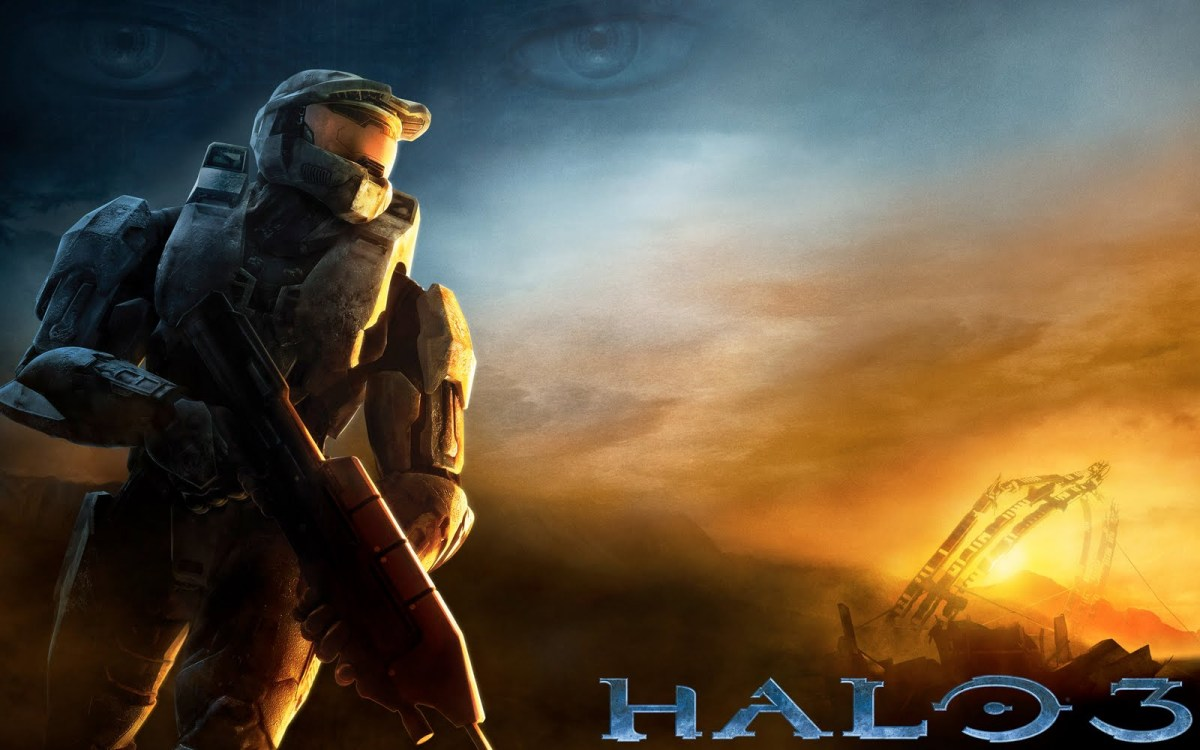 Halo 3 And Completing The Modern Shooter CombatModel