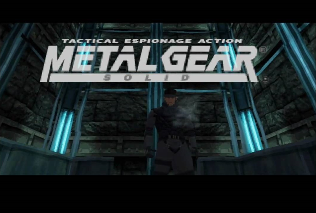 The Snake's Blueprint: An Analysis Of Metal Gear Solid's DNA