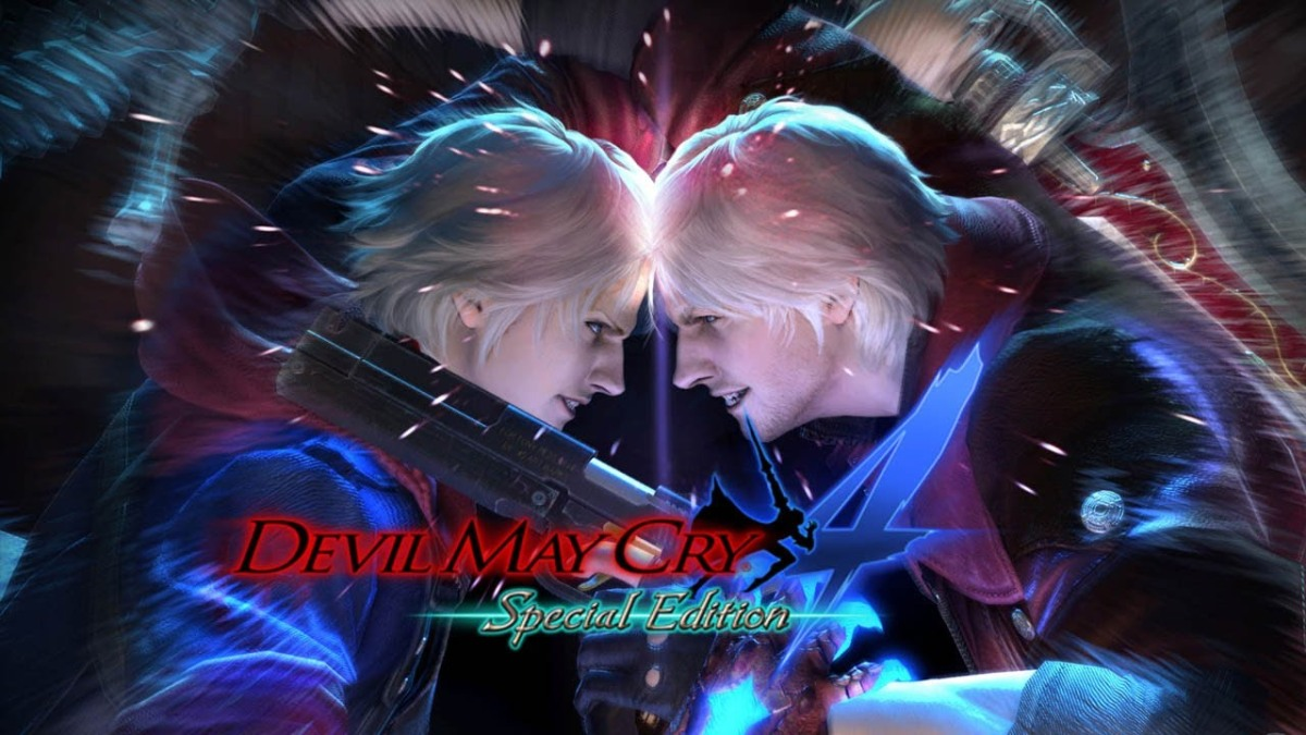 Scoring Devil May Cry 4's Smokin' Sick Style