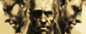 Metal Gear Solid Analysis: The Identity Trilogy