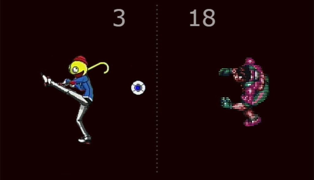 Sports Game Triple Play: Evolving Pong's Design Into Windjammers and Lethal League